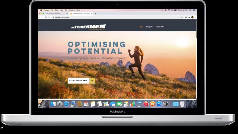 The Fishermen website.png