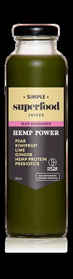 Simple - Superfood Juice