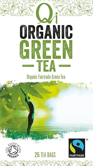 Universal Village - Green Tea