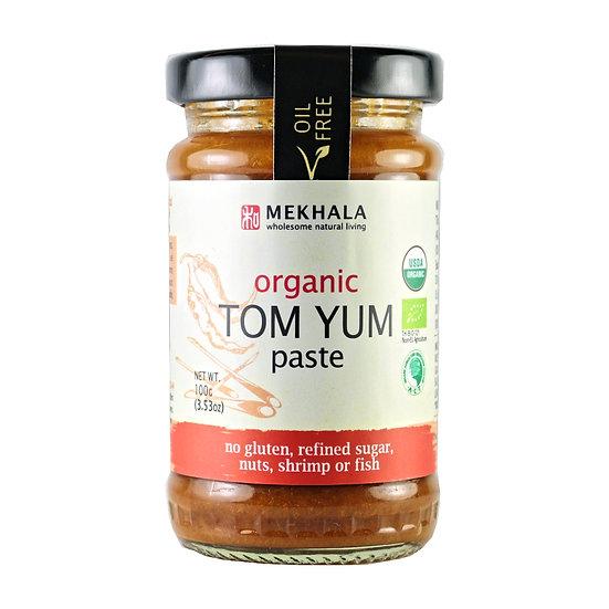 Mekhala - Tom Yum Paste