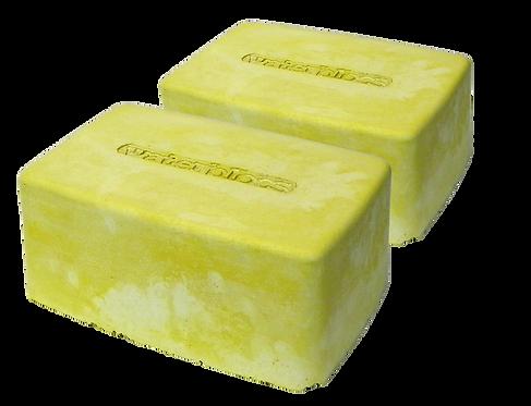 1 x WATERBLOCS MEGA-BLOCS 12kg Pack (2 x 6kg Blocs) - Including Express Postage