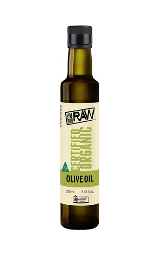 Every Bit Raw Organic - Oil