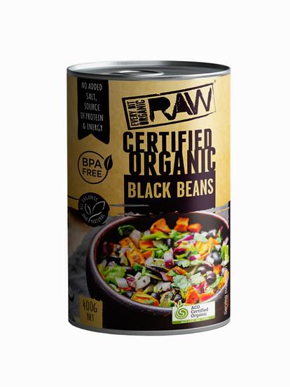 Every Bit Raw Organic - Beans