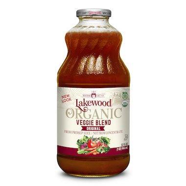 Lakewood - Veggie Blend Juice