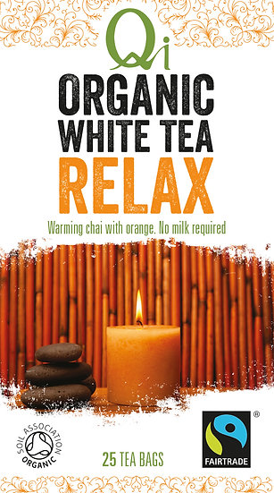 Universal Village - White Tea Relax