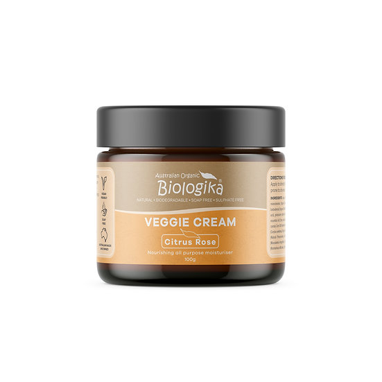 Biologika - Veggie Cream
