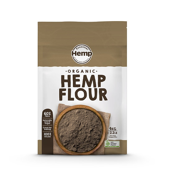 Essential Hemp - Flour