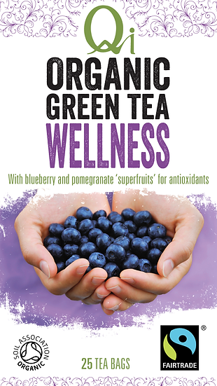 Universal Village - Green Tea Wellness