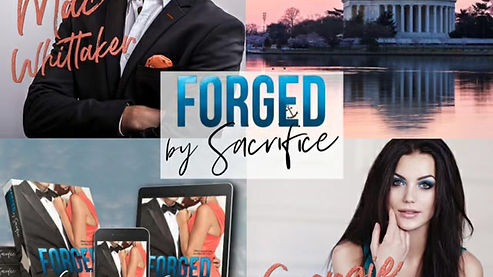 Forged by Sacrifice Teaser