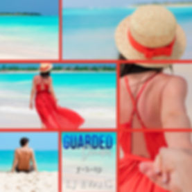 Guarded Dreams Cover Teaser LJ Evans ver