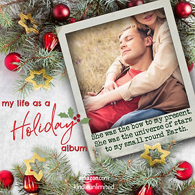 My Life as a Holiday Album K+S teaser.jp