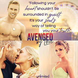 Avenged by Love - Collage Teaser - Guilt