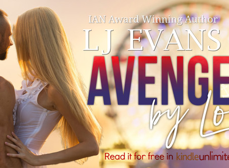 AVENGED BY LOVE IS LIVE!