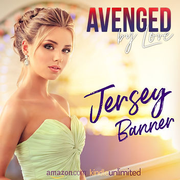 Avenged by Love teaser - Jersey Characte