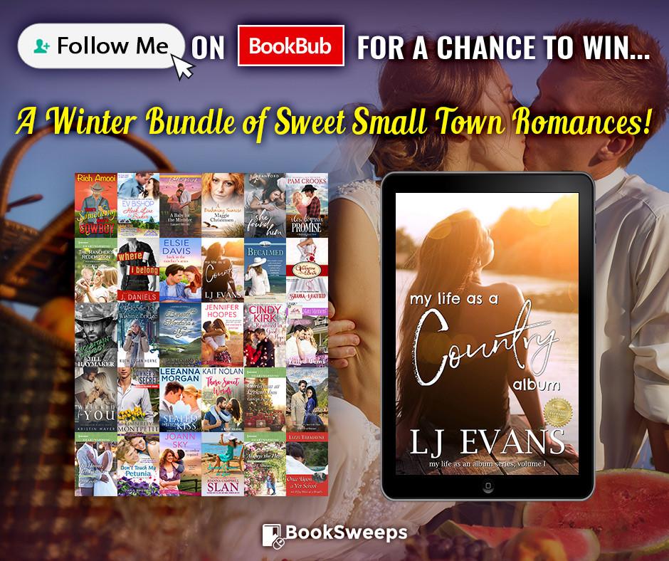 BookSweeps Giveaway