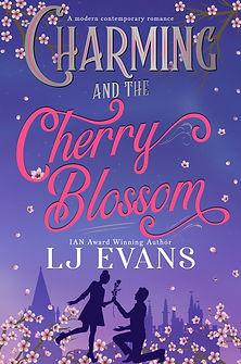 Cherry Blossom ebook