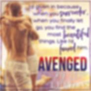 Avenged by Love teaser - Surrender.png