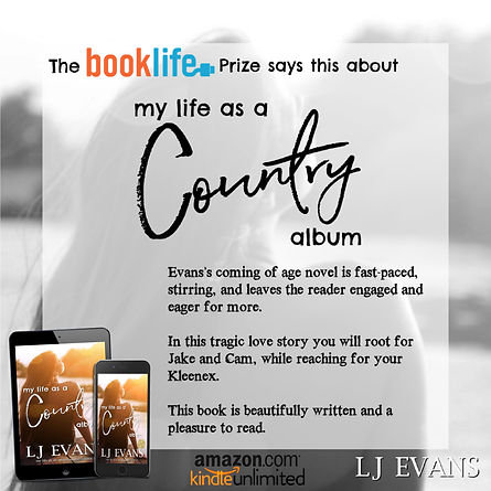 BookLife Prize review of My Life as a Country Alum