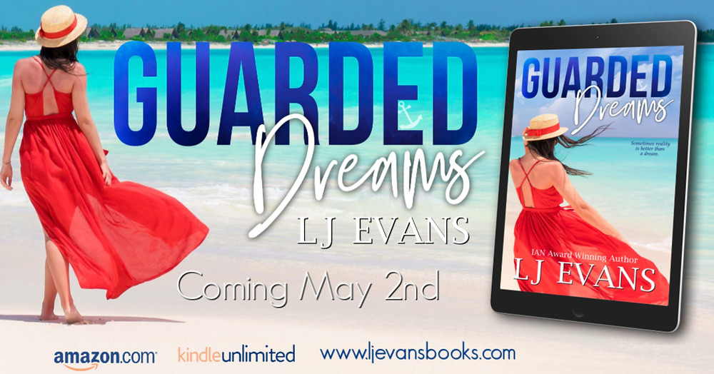 Guarded Dreams Coming May 2nd