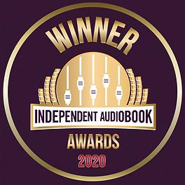 Independent Audiobook Award Winner 2020