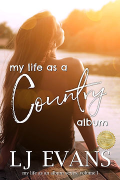 my life as a country album