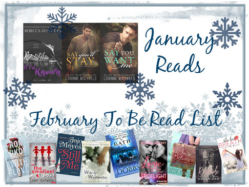 January News & Reads