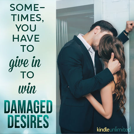Sep 29 Damaged Desires Give In to Win Te
