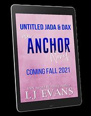 Jada and Dax Novel coming soon