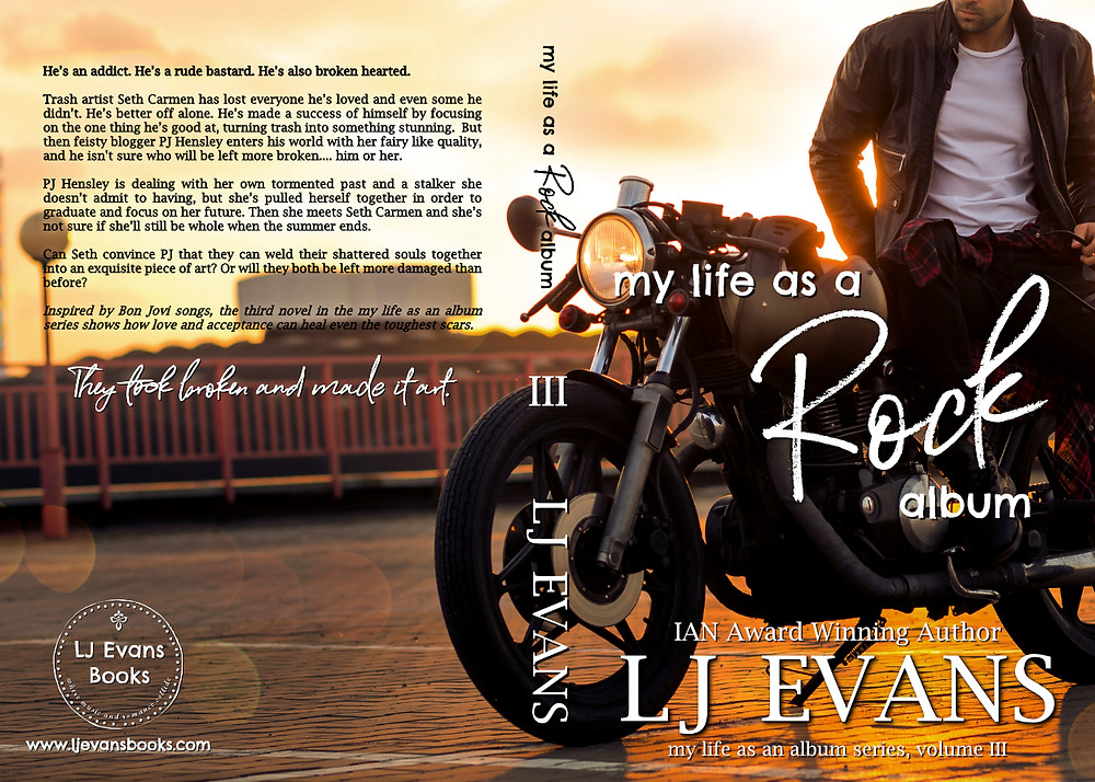 cover design by Designed With Grace