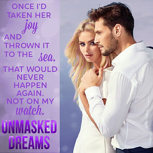 Unmasked Dreams Not on My Watch Teaser.j