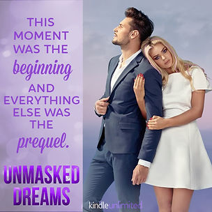 Unmasked Dreams Beginning and Prequel.jp