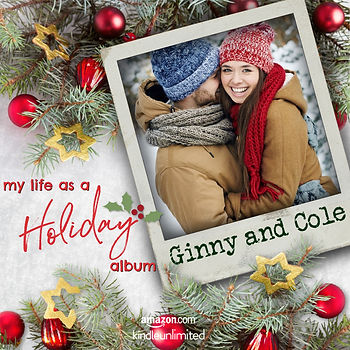 My Life as a Holiday Album Ginny & Cole