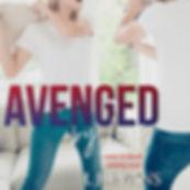 Avenged by Love Coming Soon #2.jpg