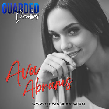 Guarded Dreams Ava Abrams Character Card