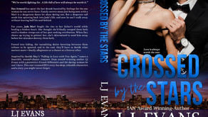 Crossed by the Stars Cover Reveal