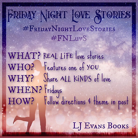 Friday Night Love Stories - Your the Sta
