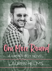 One More Round Cover