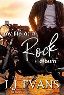 my life as a rock album ebook