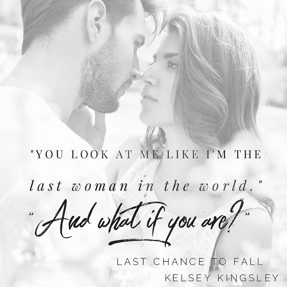 Last Chance To Fall Teaser