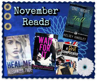 October News & Reads