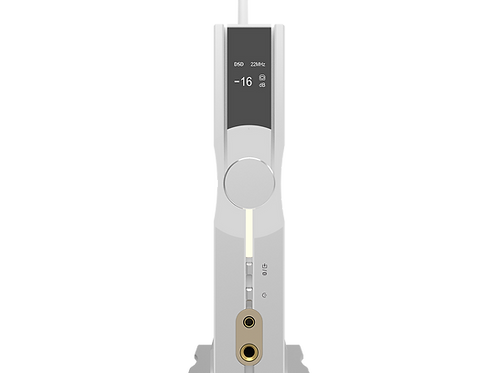 NEO iDSD by iFi Audio DAC