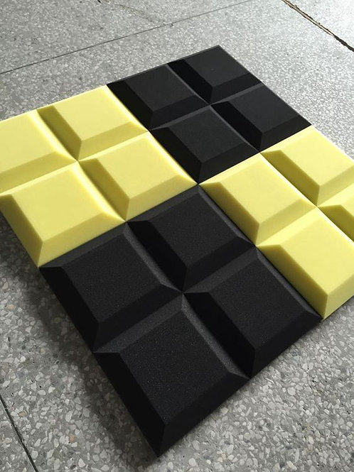 BA 4Square Acoustic Foams