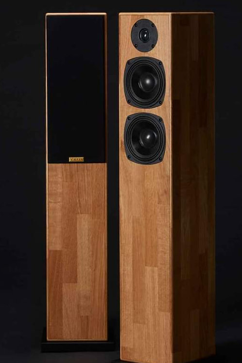 Xavian Jolly Real Solid Wood Floorstanding Loudspeaker