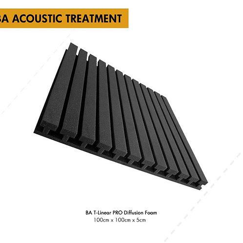 BA T Linear Pro Acoustic Foam