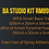 Thumbnail: BA Studio Kit - Home Studio Acoustic Bundles.