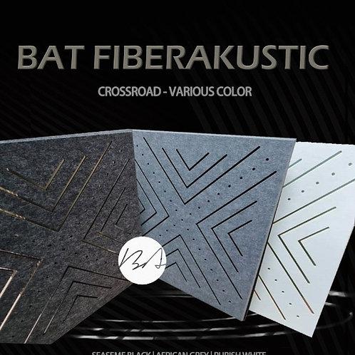 BAT Fiberakustic Crossroad Bundle x 4Piece Pack