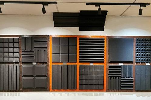 BA Premium Acoustics Foams