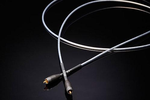 Ansuz Acoustics RCA cable 1m