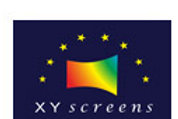 XY Screen Sound Max 4k Fixed Perforated 135 inch Fixed Frame