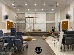 JOHOR CHURCH